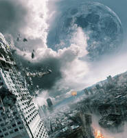 armageddon 2012 by Chris-Law