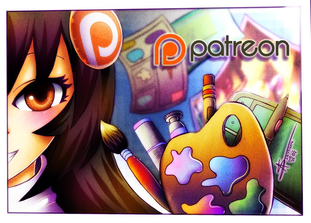 Patreon by ShikimaAkemi