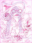 Stolitz Week Sketch Day 3: Realization/Dream by AkemiShikima