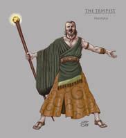 Prospero by gawain7