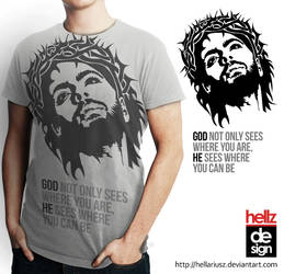 ShirtTemplate Male-mockup