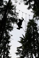 senner's activities- climbing by senner