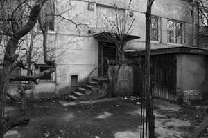 barska street by senner