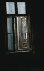 abandoned house - III by senner