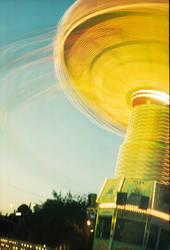 vienna III - fun fair 2 by senner