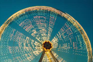 vienna IV - fun fair 3 by senner