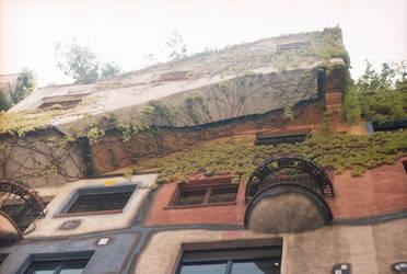vienna V-Hundertwasser's.. by senner