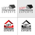 Loft Conversion Experts - Logo Design