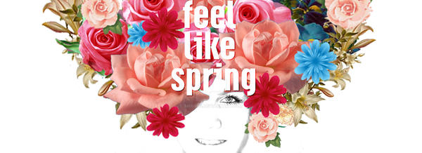 feel like spring by annnus