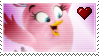 Stella - Stamp by Mary-The-Speed-Bird