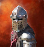 Medieval Knight II