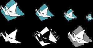 ADAP logotype by wind-hime-kaze