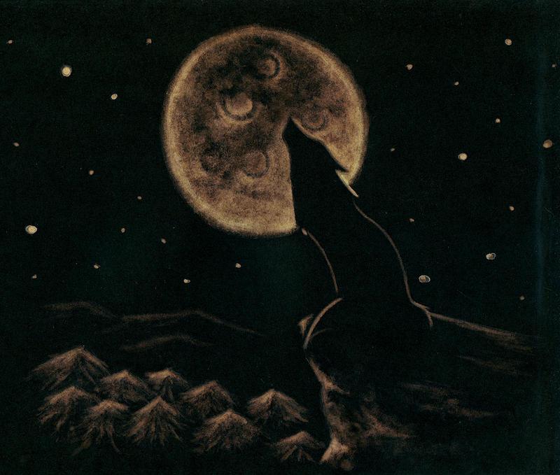 32. night by wind-hime-kaze