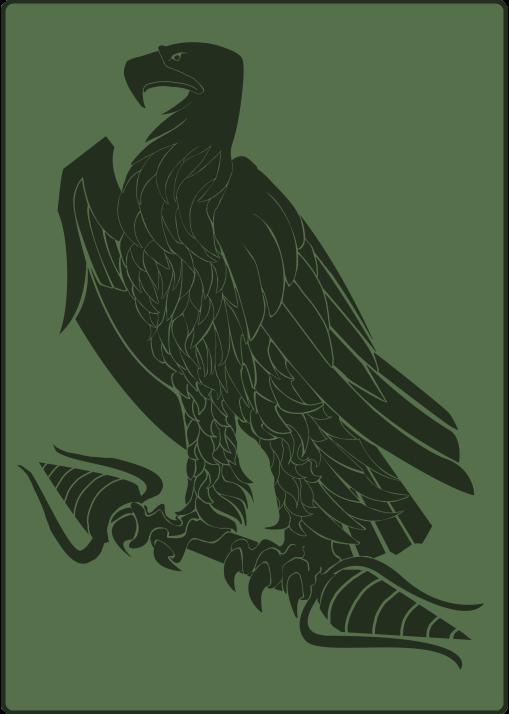 zeus symbol eagle - photo #18