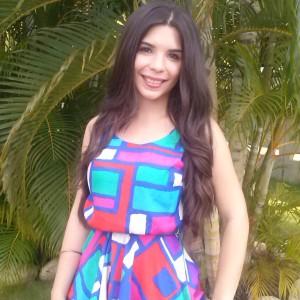 Andrea--P's Profile Picture