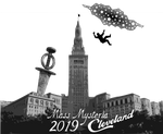 Mass Mysteria Cleveland 2019 Keepsake Design by Kefrith