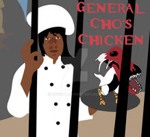 General Cho's Chicken