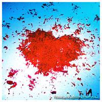 Heart by Terrrenia