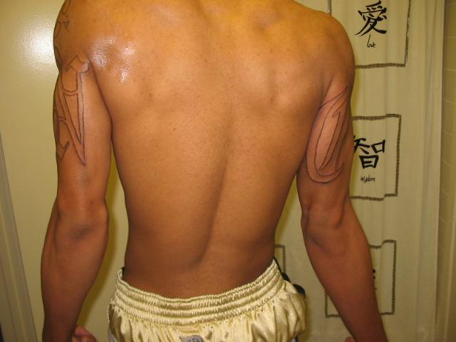 Crip Tattoos