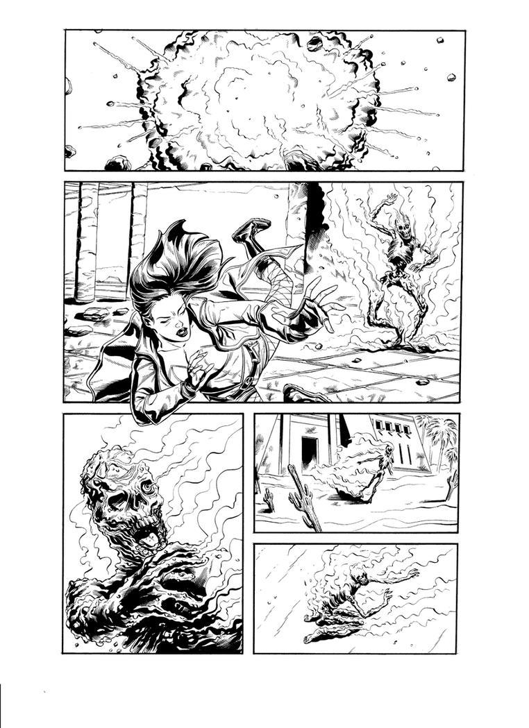 Van Helsing pg 2 by IzzatAL