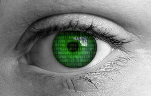 Bionic Eye by Arya-DragonQueen