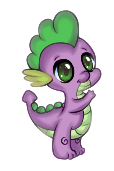 Spike by YellowFeatherBolt