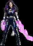 Psylocke (X-Force Suit)