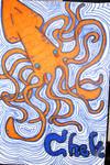 squid numero dos