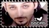 I Heart GGDAG Stamp by BelievingIsSeeing