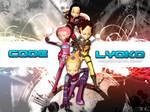 Code Lyoko Wallpaper