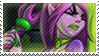Neopets Jhudora Stamp 3 by BelievingIsSeeing