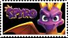 Spyro Reignited Trilogy : Stamp 2 by BelievingIsSeeing