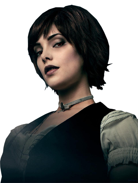 alice cullen by krissslovee
