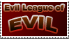 Evil League of Evil by jurei