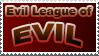 Evil League of Evil by jurei