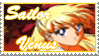 Sailor Venus by jurei