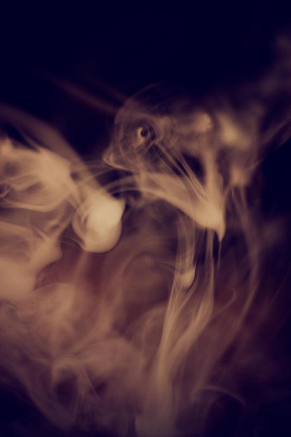 Smoke-Texture by EK-StockPhotos