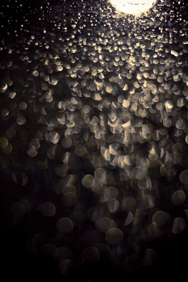 Bokeh texture by EK-StockPhotos