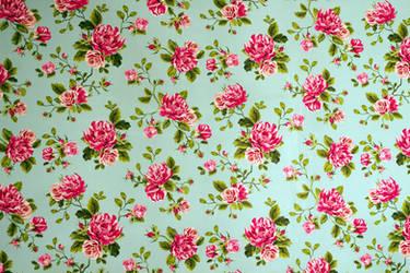 Rose wallpaper by EK-StockPhotos
