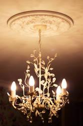 Lamp by EK-StockPhotos