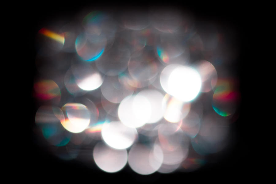 Texture 4. Bokeh 6. by EK-StockPhotos
