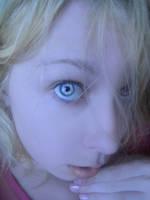 feeling blue by EK-StockPhotos