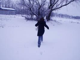 running by EK-StockPhotos