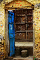 Door Syndrome II by Abhijeet-Dinge