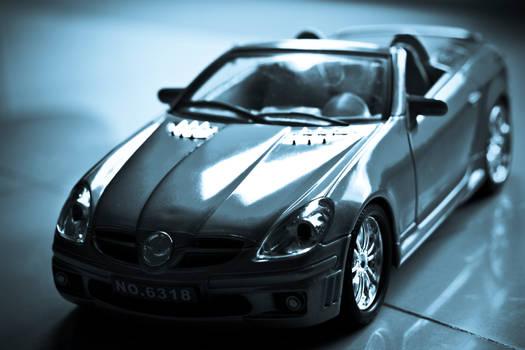 TOYota Car MR2 III