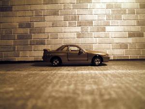 Skyline GT-R (R32)