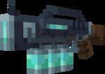 Plasma Assault Rifle