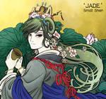 Small Shen - Jade