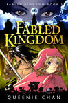 Fabled Kingdom - Cover