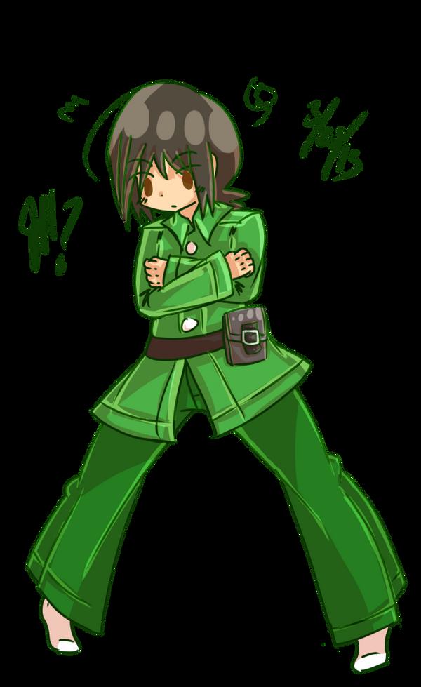 PKMN: In a Weird Stance by Hetaotaku17